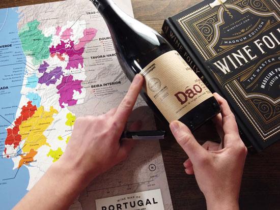 Nilai Wines: Saat Memilih Bold Red Wines Online