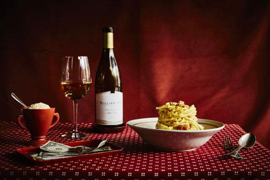 Pasangan Sempurna untuk Wine dengan Salad