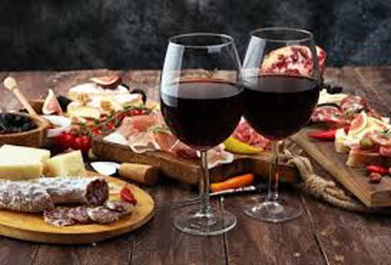 Wine Dengan Makanan Meksiko: Memulai Dengan Dasar-Dasar